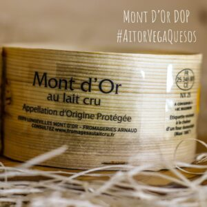 Mont D'Or DOP